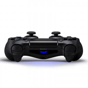 4x Batman Playstation 4 Controller Decal Sticker PS4