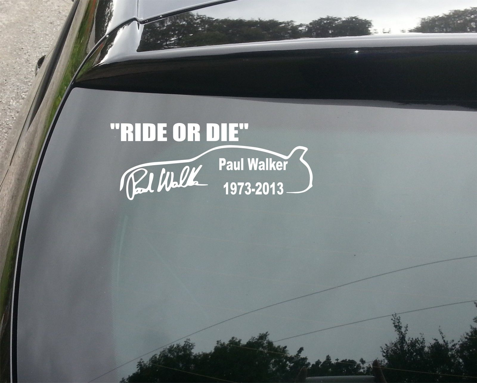 Large Rather Be Fishing Funny Car//Window JDM VW EURO Vinyl Decal Sticker
